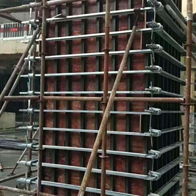 青岛方柱加固件生产厂家,新型方柱扣厂家直销