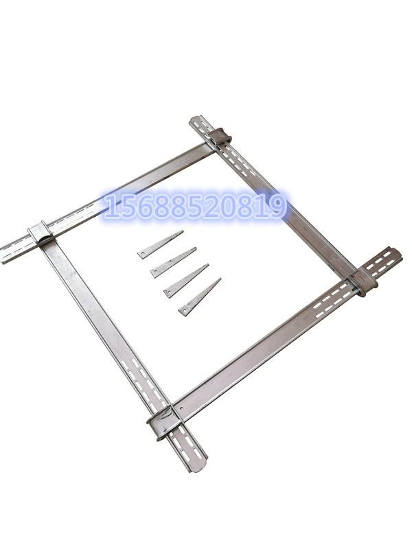 岳阳方柱模板加固件生产厂家,方柱扣定制,厂家直销
