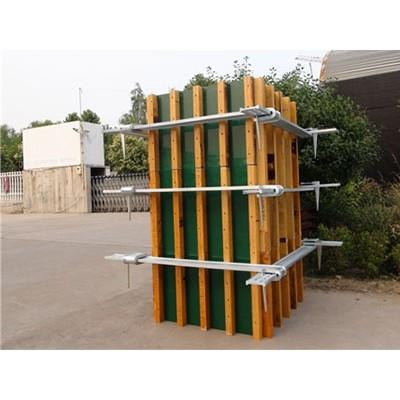 浙江新型方柱加固件厂家,方柱扣价位多少钱
