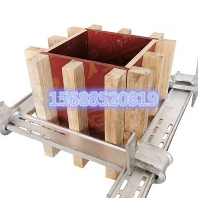 盐城方柱扣生产厂家,方柱加固件厂家供应商,全国送货