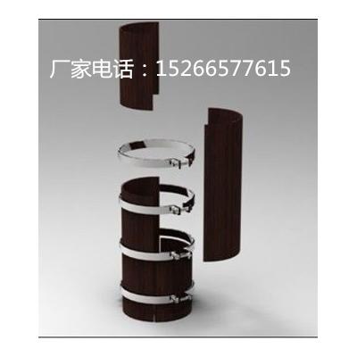 圆柱模板;弧形模板价格多少?