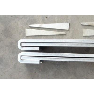 深圳新型方柱加固件生产厂家,方柱扣怎么卖?全国送货