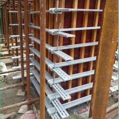 方柱扣,方柱加固件,方圆扣紧固件,模板加固