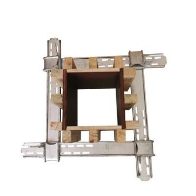 潮州新型方柱紧固件厂家定制批发,方柱扣厂家供应商,全国招代理