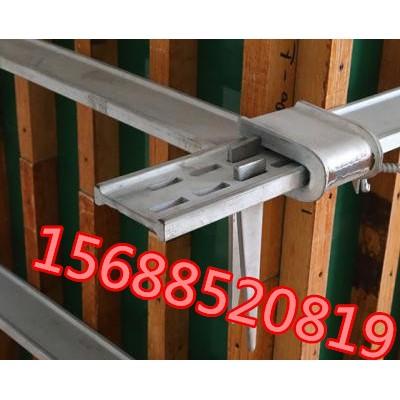 杭州新型方柱扣厂家,方柱加固件厂家定制批发,全国招代理